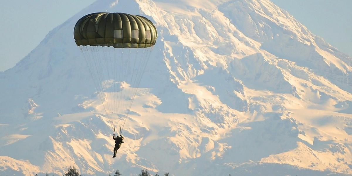 Quel parachute de secours en parapente ?